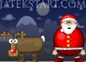 Super Santa Kicker 2 Játékok