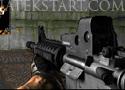 Super Sergeant Shooter 2 Játékok