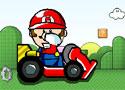 Super Mario 3D Kart Racing versenyes játékok