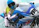 SuperBike Extreme motorversenyzős játék