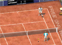 Tennis Cup teniszmeccs