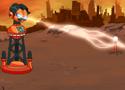 Tesla Defense 2 védd meg a bázist