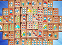 The Smurfs Mahjong