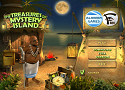 The Treasure Of Mystery Island