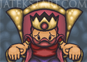 The Lonely King szerezd meg a varázskürtöt