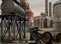 The Heroic Sniper védd meg a bázist
