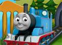 Thomas Transport Fruits szállítsd el a gyümölcsöket
