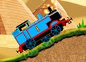 Thomas In Egypt vonat játékok
