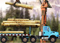 Timber Trucker Játékok