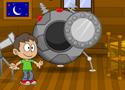 Time Travel Survival 2 logikai játékok