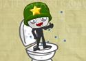 Toilet Success 2 vicces játékok
