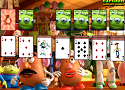 Toy Story Solitaire