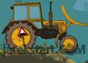 Tractors Power játékok