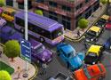 Traffic Frenzy Mumbai forgalomirányítás Indiában
