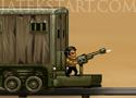 Train Raiders védekezős lövöldözős játékok