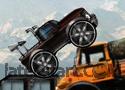 Truck City Játékok