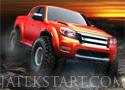 Trucks on Rocks versenyezz terepjárókkal