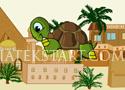 Turtle Dreams to Fly Játék