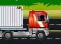 Ultra Truck Racing kamionos játékok