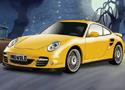 Underworld Rush autós ügyességi játék