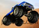 Urban Truck 2 autós játékok
