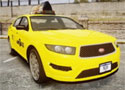 Vapid Taxi Jigsaw jatekok