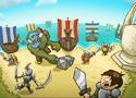 Viking Warfare védd meg a várost