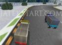 Wagon Dash 3D nyerd meg a versenyeket