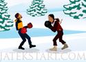 Winter Boxing üsd ki az ellenfeled a ringben