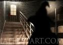 Escape 3D Witch House juss ki a kísértet kastélyból