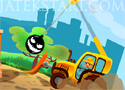 World Cleaner traktoros rombolós