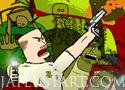 Zombie Cop Játékok