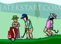 Zombie Golf Játékok