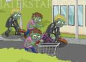 Zombie Mart boltos jatekok