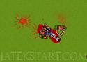 Zombie Swarm Játékok