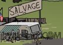 Zombie Trailer Park Játékok