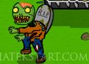 Zombie Mower zúzz zombikat