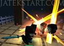 Zombie Craft 3D akciójáték a Minecraft birodalomban