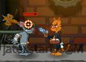 Zombie Mice Annihilation Játékok