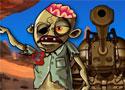 Zombie Tank öld meg a zombikat a tankkal