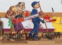 Zombie Warrior Man - Játékok