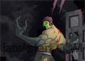 Zombieman 2 Játék