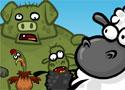Zombified Farm Játékok