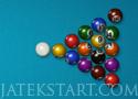 Acool Pool Qualifying billiárd játék