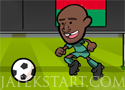 Goooaaal Africa 2012 lőj gólokat