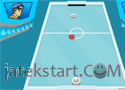 Air Hockey Electro játék