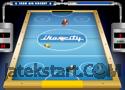 Airhockey játék