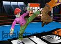 Alley Fight játék