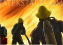 American Firefighter oltsd el a tüzet