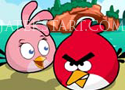 Angry Birds Hero Rescue mentsd meg a madarat